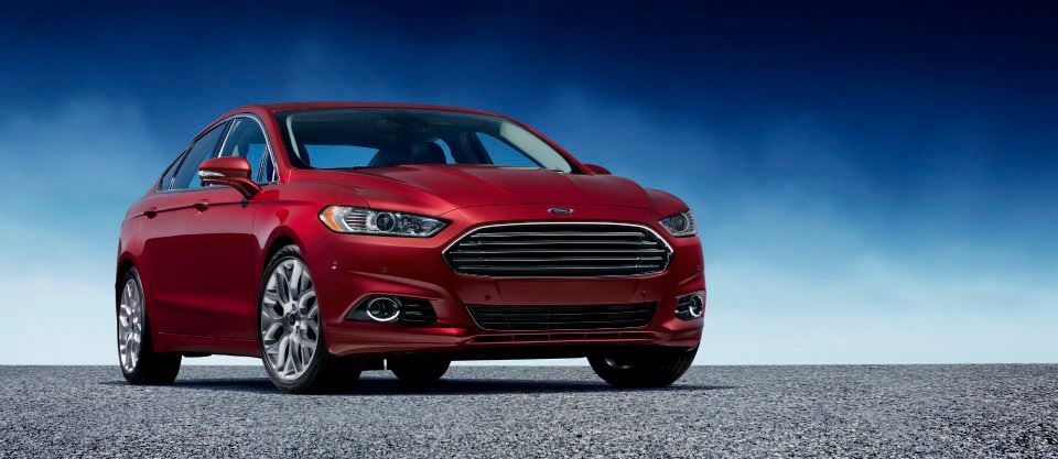 ford fusion comes through with driver assist technology lindsay cars blog. Black Bedroom Furniture Sets. Home Design Ideas