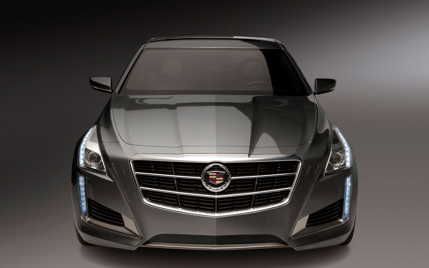 Consumer Reports gave the 2014 CTS sedan the title of Best Luxury Car