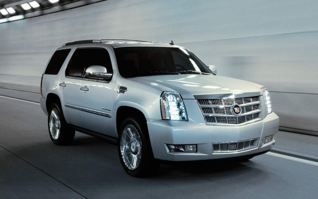 Could a Third SUV be in the Future Cadillac Lineup? | Lindsay Cars Blog