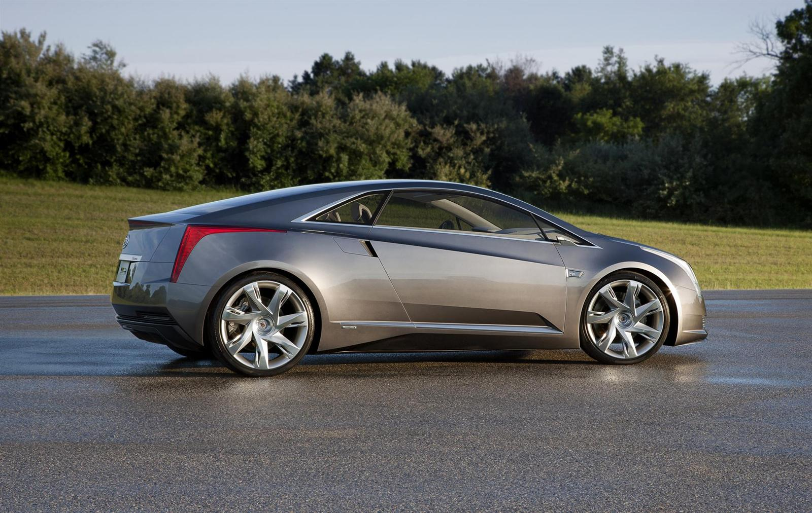 Car and Driver Names Cadillac ELR One That's Worth the Wait ...